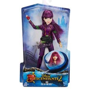 Disney Descendants 2 Mal Isle of the Lost Doll NEW
